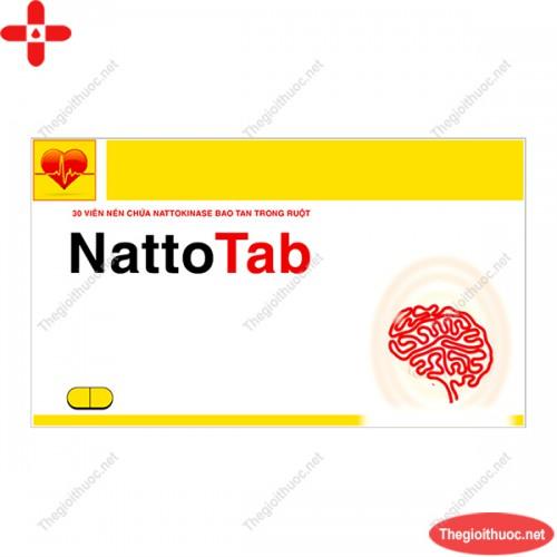 Nattotab