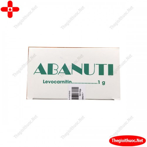 Abanuti 1g