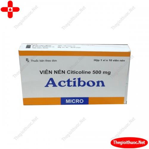 Actibon 500mg