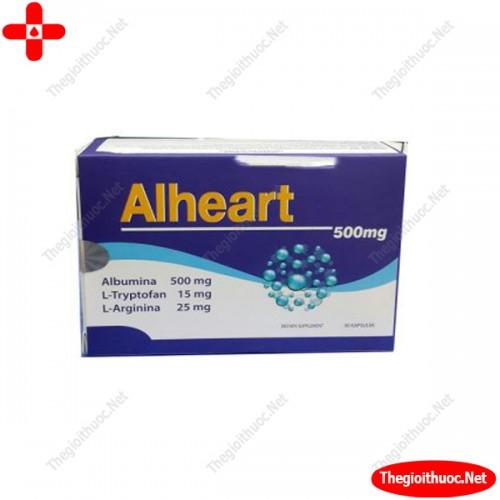 Alheart