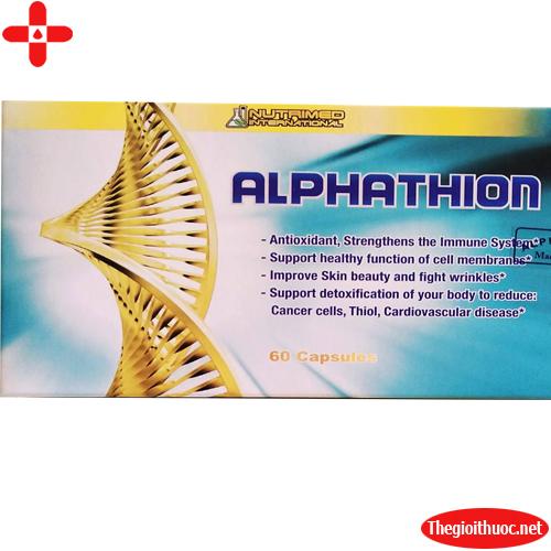 Alphathion