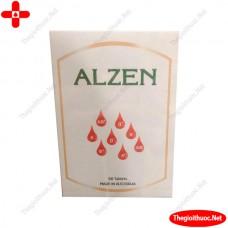 Alzen