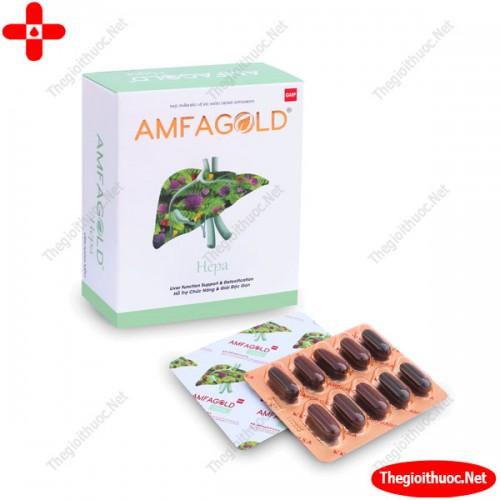 Amfagold Hepa