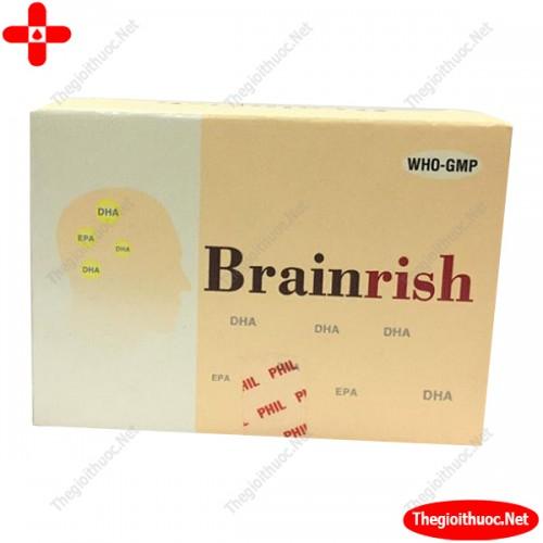 Brainrish
