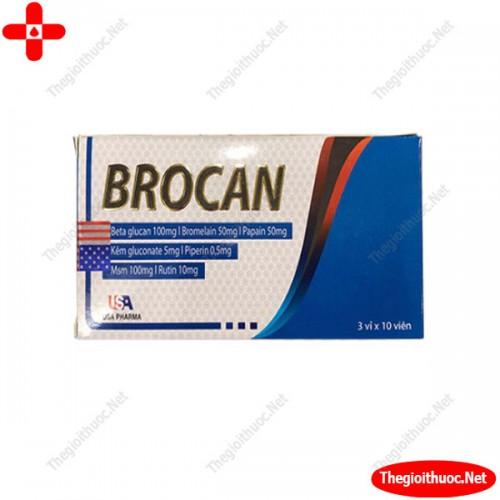 Brocan