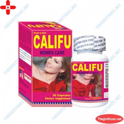 Califu