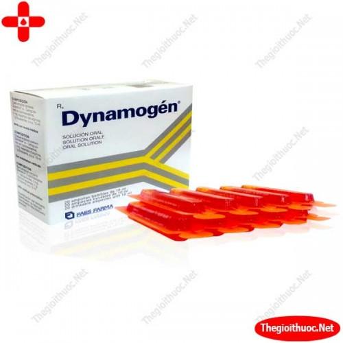 Dynamogén