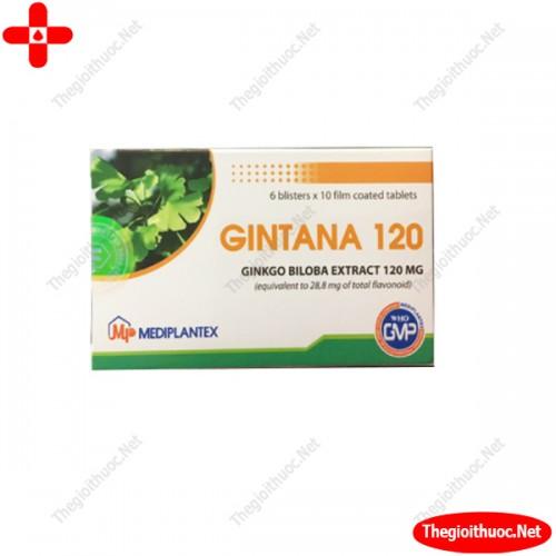 Gintana 120