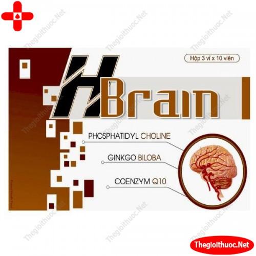HBrain