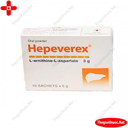 Hepeverex