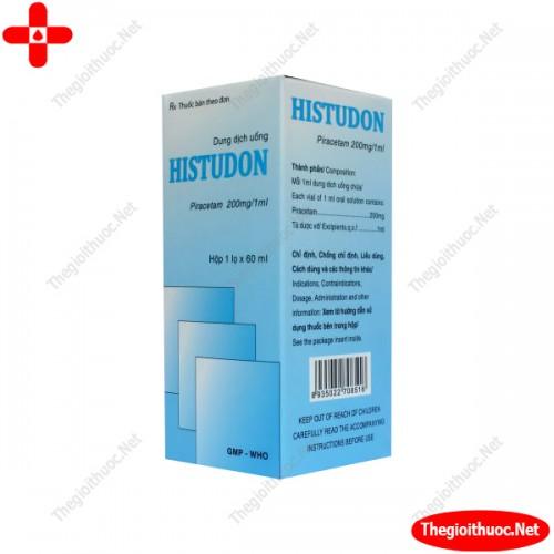 Histudon