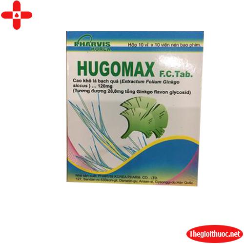 Hugomax