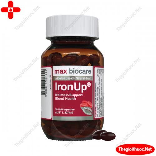 IronUp