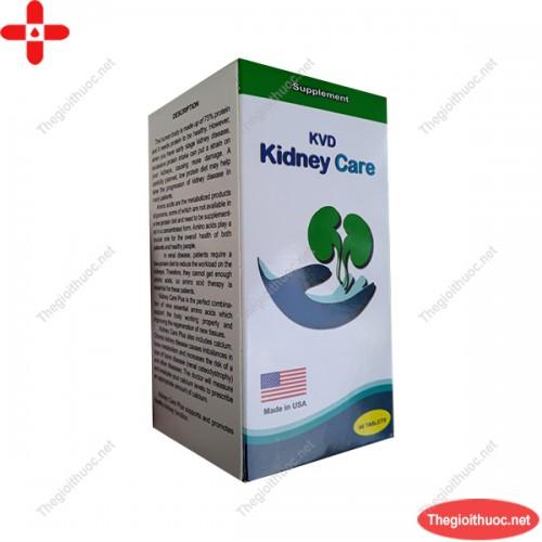 KVD Kidney Care