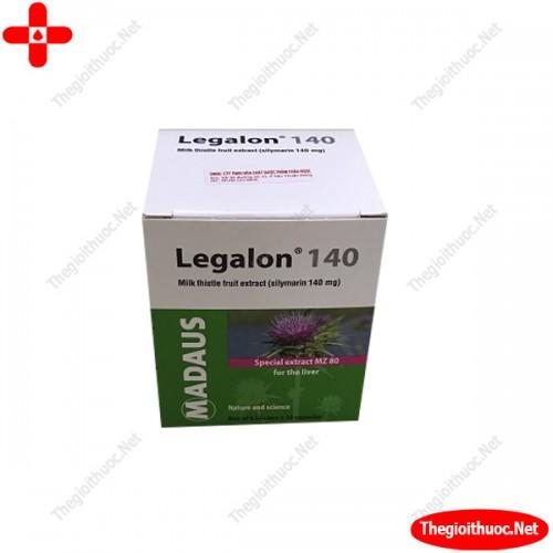 Legalon 140mg