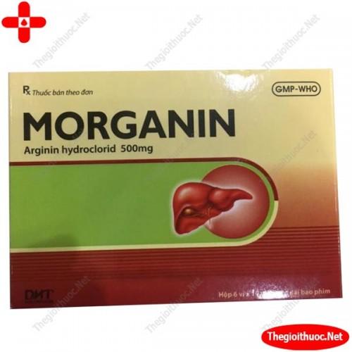 Morganin