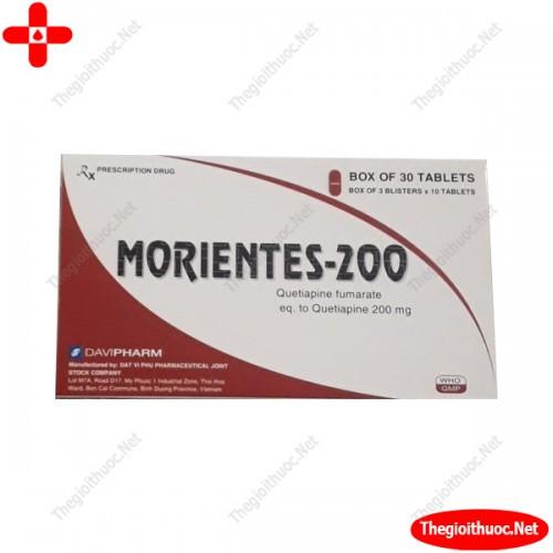 Morientes 200