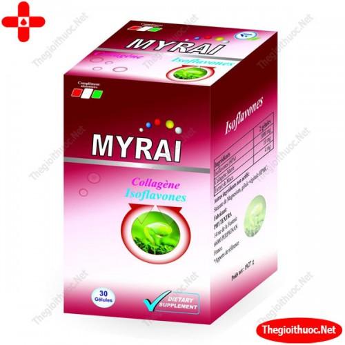 Myrai