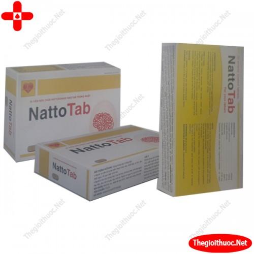 Natto Tab