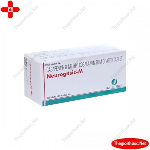 Neurogesic-M