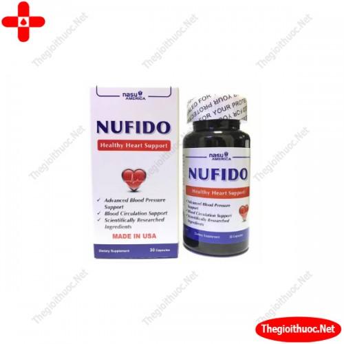 Nufido