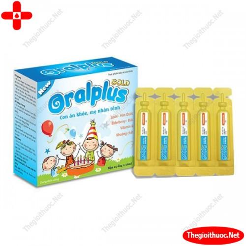Oralplus Gold