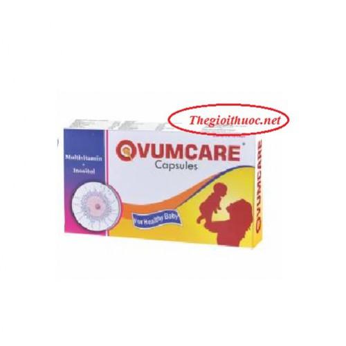 Ovumcare bổ trứng phụ nữ