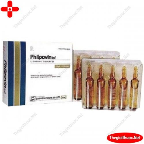 Philpovin