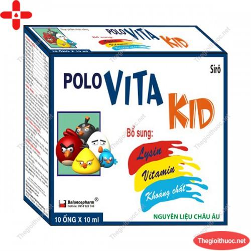 Polovita Kid