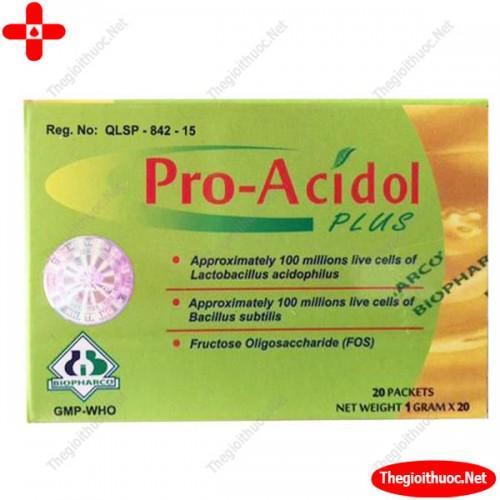 Pro Acidol Plus