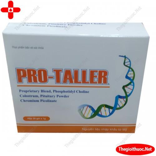 Pro-Taller