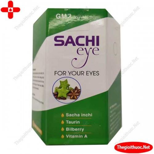 Sachi eye