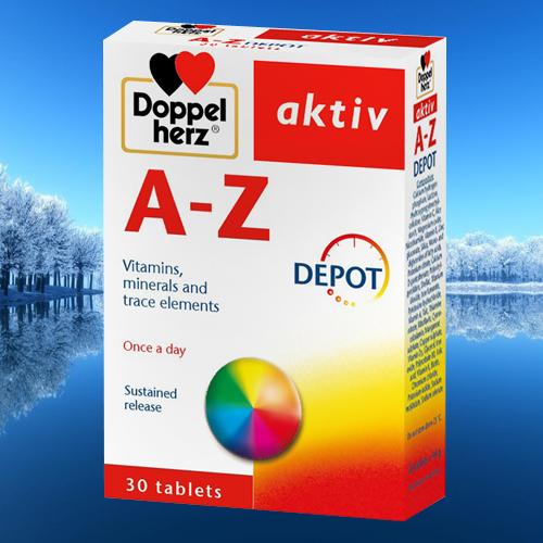 A-Z Depot