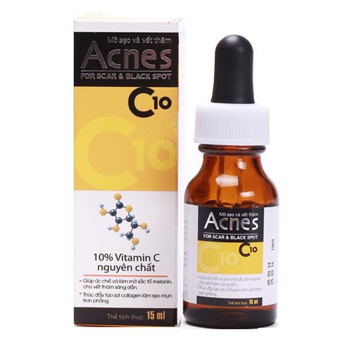 Acnes C10