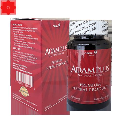 AdamPlus