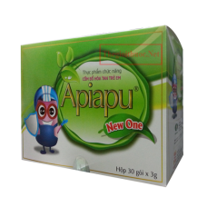Apiapu New One