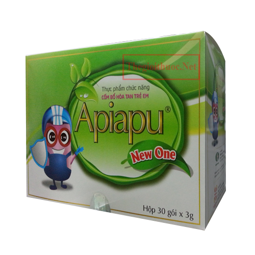Apiapu New One