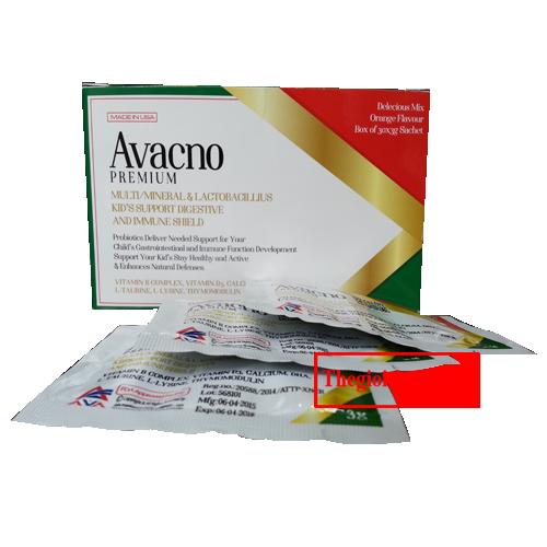 Avacno Premium