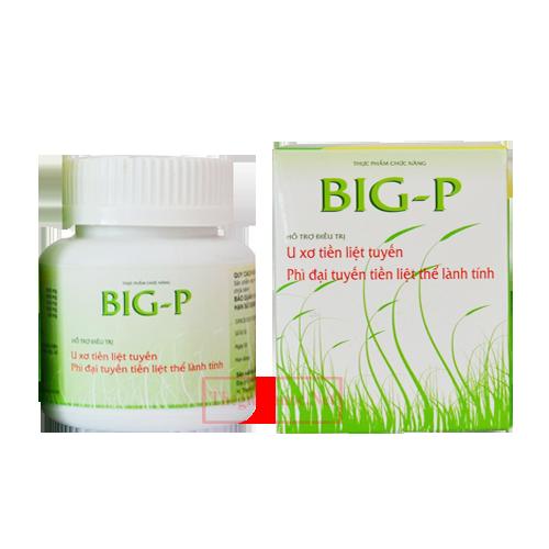 BIG-P