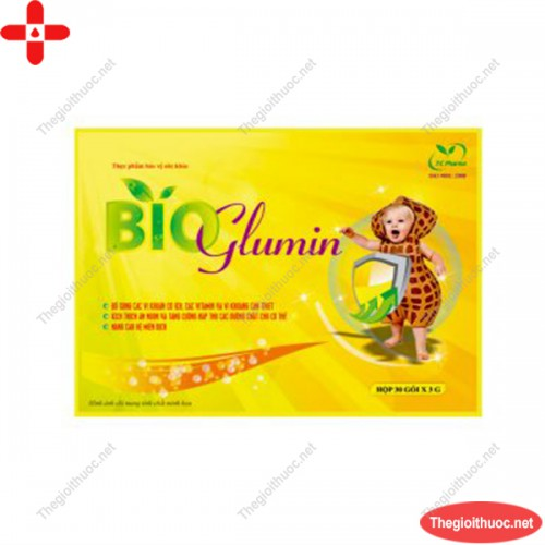 Bio Glumin