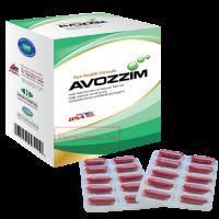 Bổ mắt Avozzim