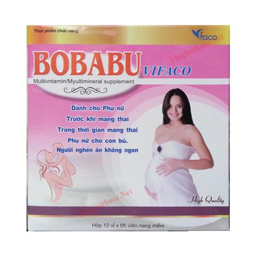 BOBABU Vifaco