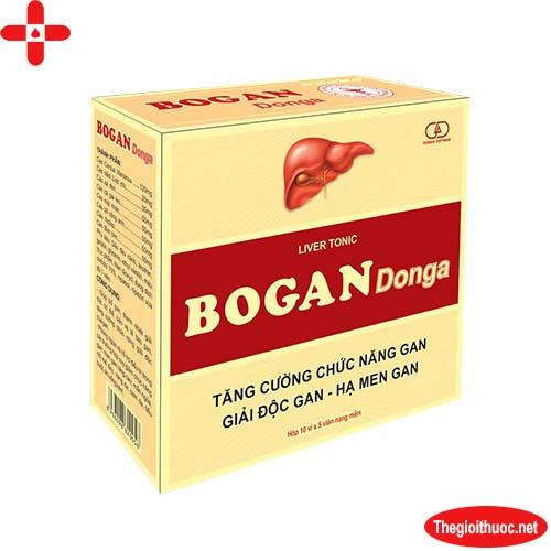 Bogan Donga
