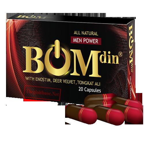 BOMdin