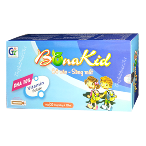 Bonakid