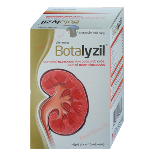Botalyzil