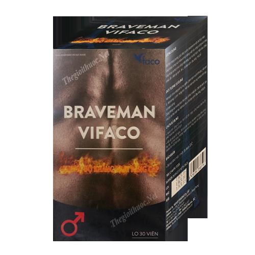 Braveman Vifaco