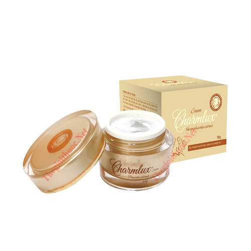 Charmlux Cream