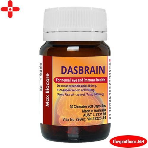 Dasbrain