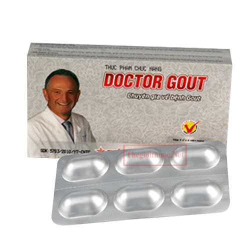 Doctor Gout